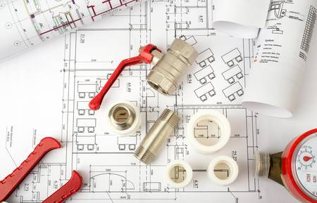 Diseño Instalaciones Hidráulicas y Sanitarias en Edificaciones
